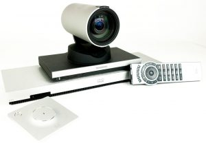 Video konferenciatechnika